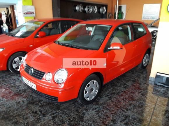 VW POLO 1.4I POCOS KM