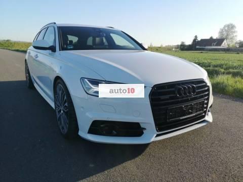 Audi A6 3.0 TDI Quattro Sline