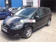 SEAT Alhambra 2.0 TDI 140 CV EEcomotive Style