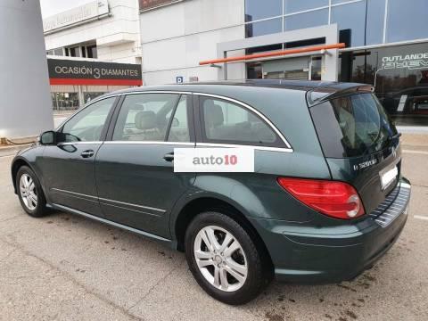 Mercedes-Benz R 320 CDI L 4M Aut.