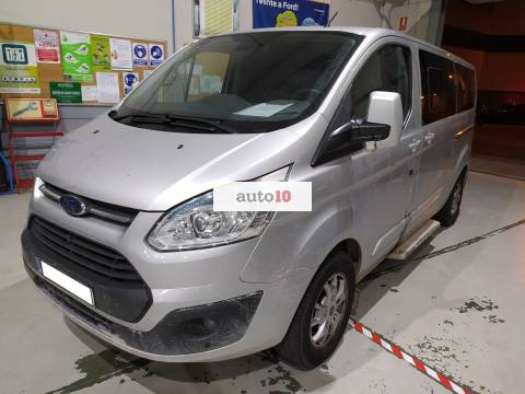 Ford Tourneo Custom L2 Titanium