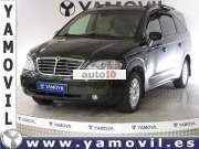 SsangYong Rodius 270 XDI LIMITED AWD 165CV 7 PLAZAS