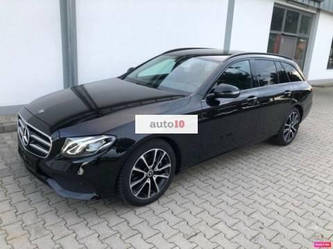 Mercedes-Benz E 220 d T 9G