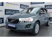 Volvo XC 60 2.4 d Summum Autom&
