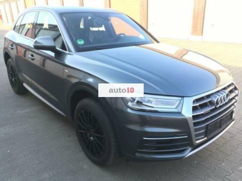 Audi Q5 2.0 TDI quattro S tronic S Line