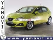 Seat Ibiza 1.4i 16V SPORT 5P 86CV