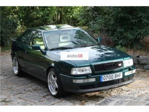 Audi Coupe 2.2 S2 quattro