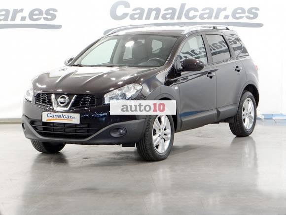 Nissan Qashqai+2 1.5 dCi Acenta 4x2 110 CV 7 PLAZAS