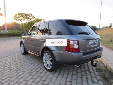 Land Rover Range Rover Sport 2.7TDV6 HSE