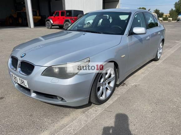 BMW 530 D. AUT. 218 CV.