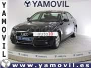 Audi A4 2.0 TDI 136cv 4 puertas 6 velocidades