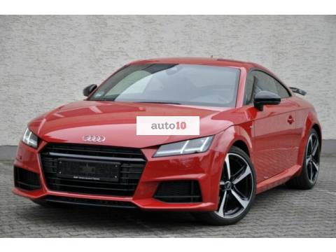 Audi TT Coupe S-LINE COMPETITION