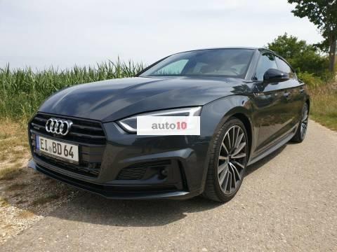 Audi A5 Sportback 3.0 TDI quattro tiptronic Sport