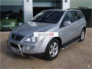 SSANGYONG Kyron 270Xdi Limited