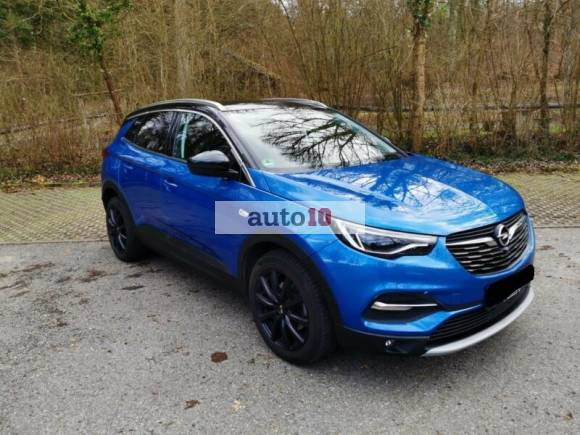 Opel Grandland X 2.0 AT Innovation