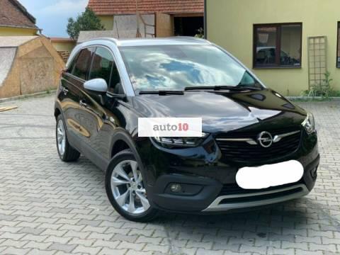 Opel Crossland X 1.6 Diesel ECOTEC