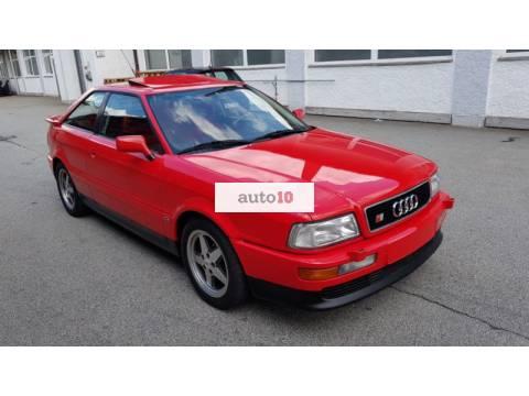 Audi S2 Coupe quattro