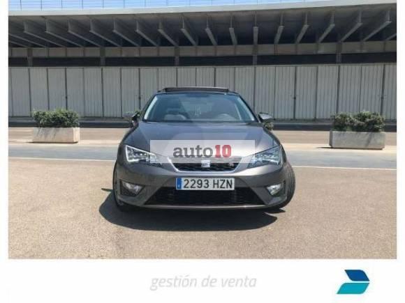 SEAT Leon León 2.0TDI CR S