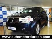 SsangYong REXTON Rexton RX270XVT Auto. * Navegación * Cuero * Techo