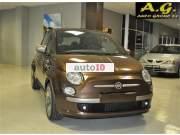 FIAT 500 1.3 16v Mtjet 95cv StartStop by Diesel