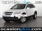 Chevrolet Captiva 2.0vcdi Ls7+ Selección