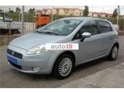 FIAT Grande Punto 1.3 Multijet 16v Active