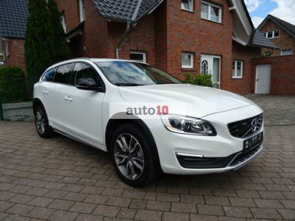 Volvo V60 Cross Country T5 AWD Geartronic