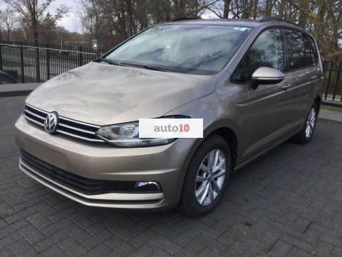 Volkswagen Touran 1.4 TSi Comfortline BlueMotion