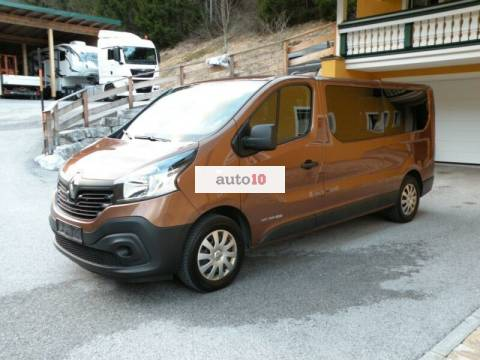 Renault dci 125 Euro 6