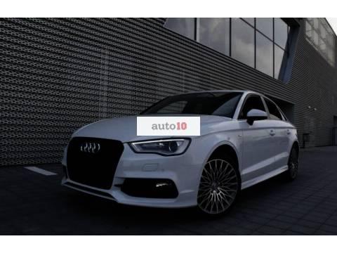 Audi A3 2.0 TDI S-line 150 CV
