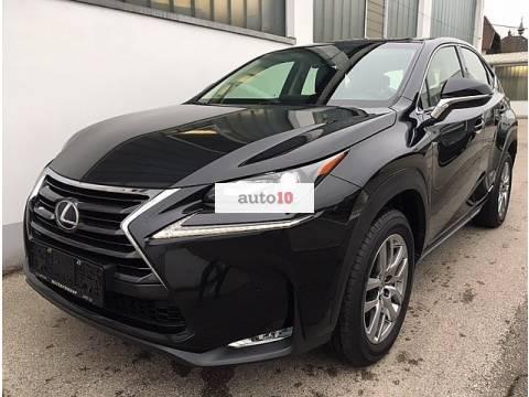 Lexus NX 300h Limited Hybrid 4x4
