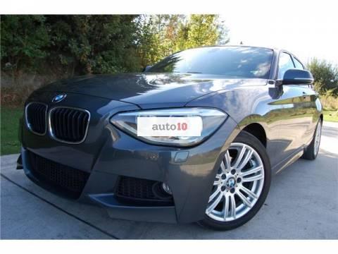BMW 116 2013 M Sport