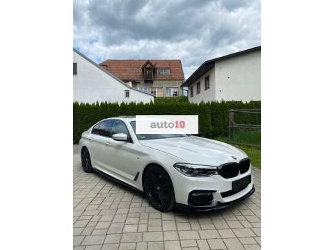 BMW 530d 265CV