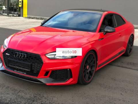 Audi RS5**CARBON*LEDMatrix