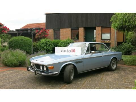 BMW 3.0 CSI 1975