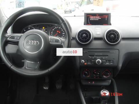 AUDI - A1 SPORTBACK 1. 6TDI ATTRACTION