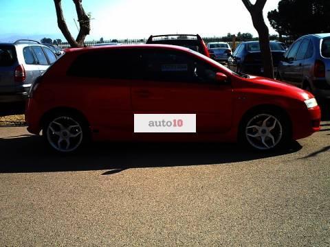 FIAT STILO coupé 1.9 D Multijet 140 cv..