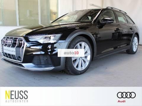 Audi A6 Allroad quattro 45 TDI ACC+AIR+MEMORY+DAB+360