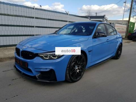 Bmw  M3 Harman Kardon