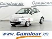 Fiat 500C 1.2 Lounge 69 CV CABRIO