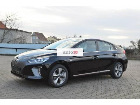 Hyundai IONIQ ELEKTRO EV PREMIUM