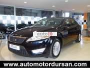 Ford Mondeo Mondeo 2.0 TDCI * Navegación * Parktronic *