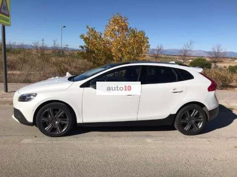 Volvo V40 Cross Country D3 Summum Aut.