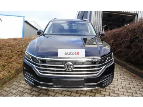 Volkswagen Touareg R-line 4Motion Matrix LED