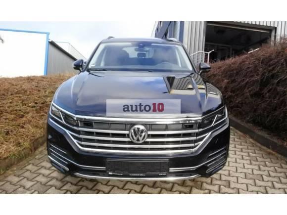 Volkswagen Touareg R-line 4Motion Matrix LED