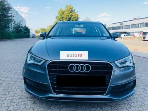 Audi A3 2.0 TDi Ambition S line