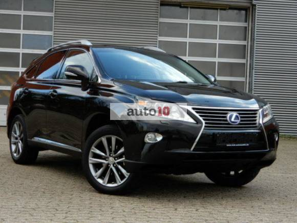 Lexus RX 450h Executiv