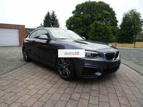 Bmw M235i xDrive Steptronic Coupe