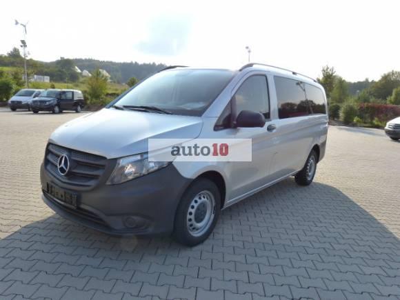 Mercedes-Benz Vito 111 CDi Lang Kombi