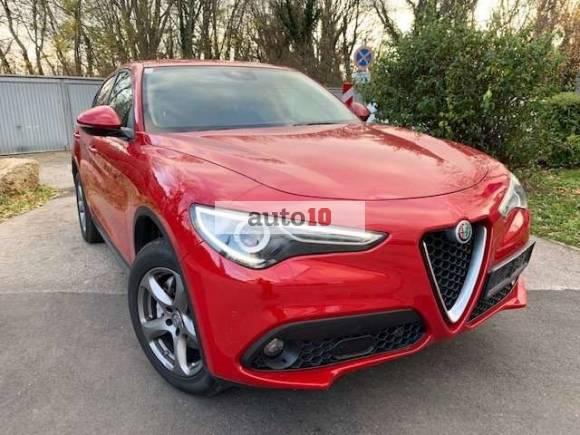 Alfa Romeo Stelvio 2.2 AWD